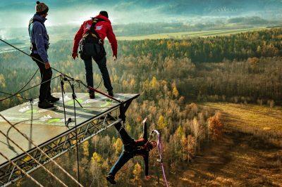Dream Jump Karkonosze